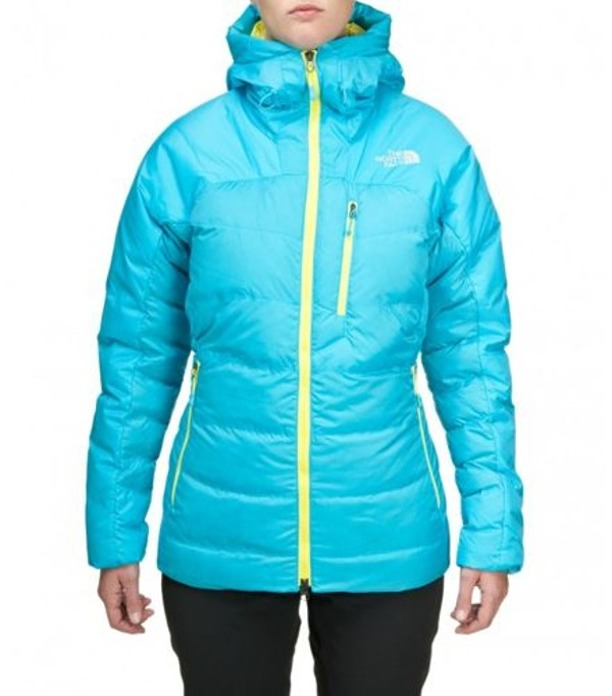 Damska Kurtka Puchowa The North Face Prism Optimus