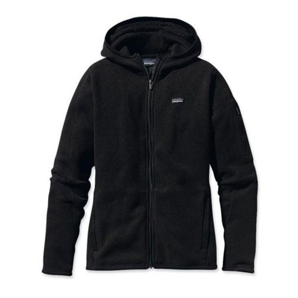 Damski Polar Patagonia Better Sweater Hoody