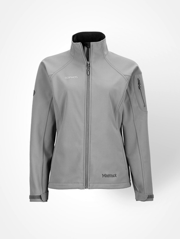 Damski Softshell Marmot Gravity Jacket