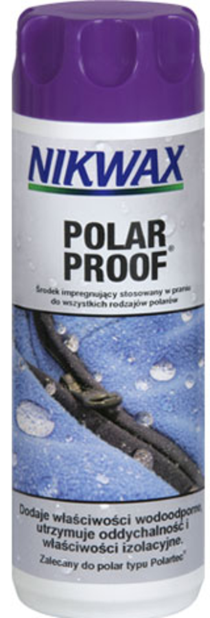 Impregnat do polaru Nikwax Polar Proof 300ml