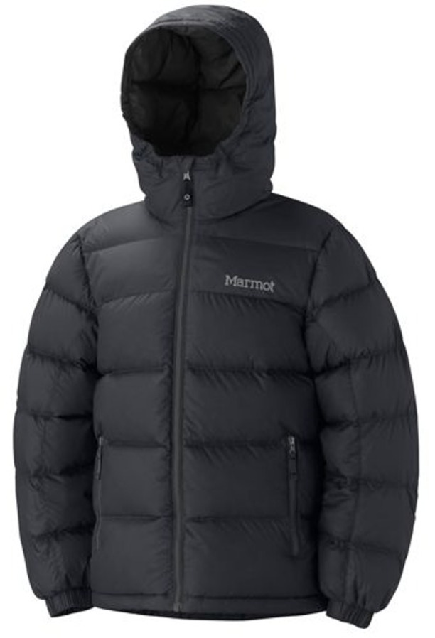 Kurtka Marmot Boy's Guides Down Hoody