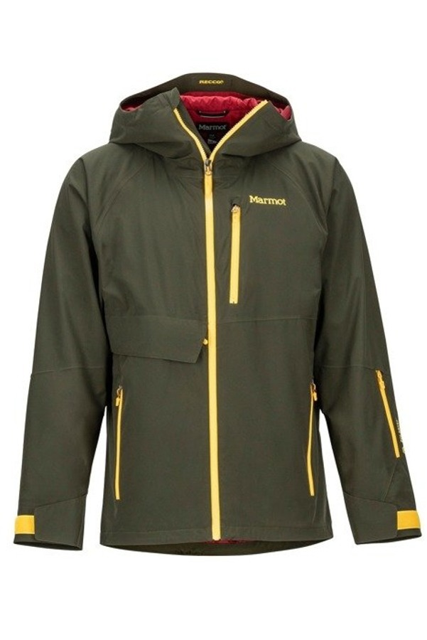 Kurtka Marmot Castle Peak Jacket