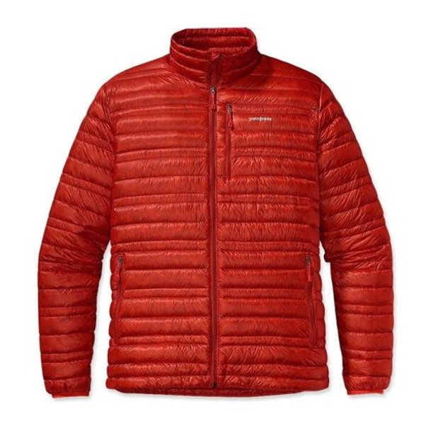 Kurtka Patagonia Ultralight Down