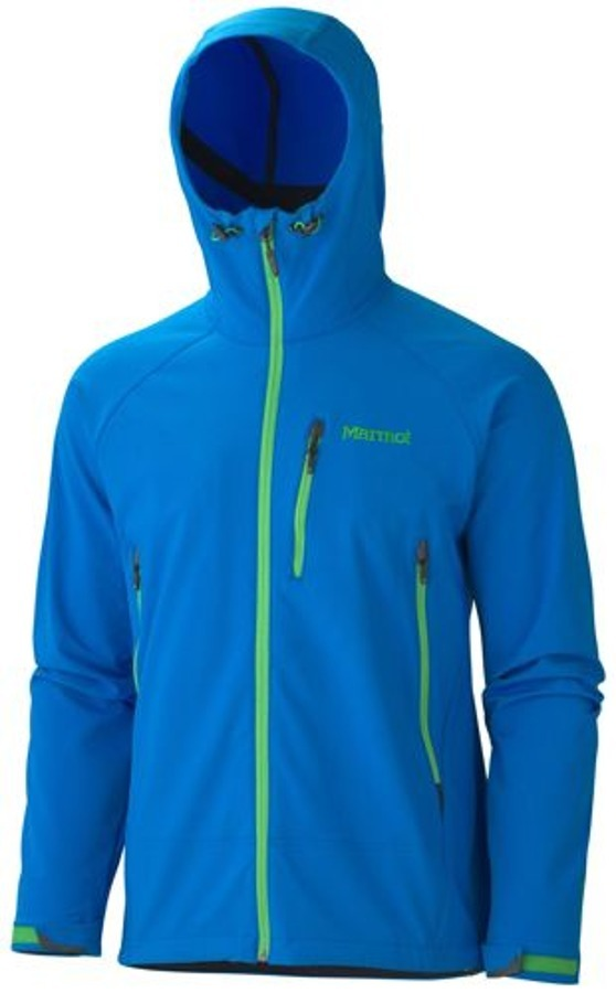 Kurtka Softshell Marmot Up Track Jacket
