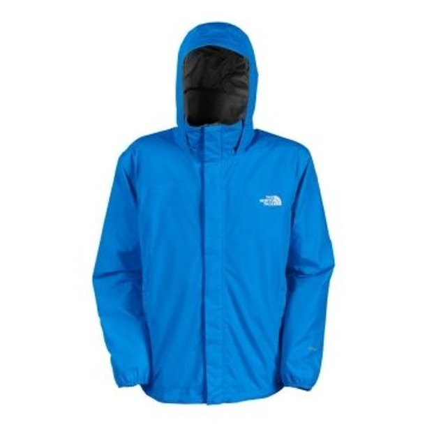 Kurtka The North Face Resolve Jacket z Membraną