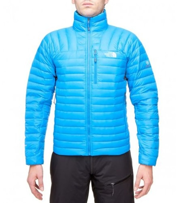 Kurtka The North Face Thunder Micro