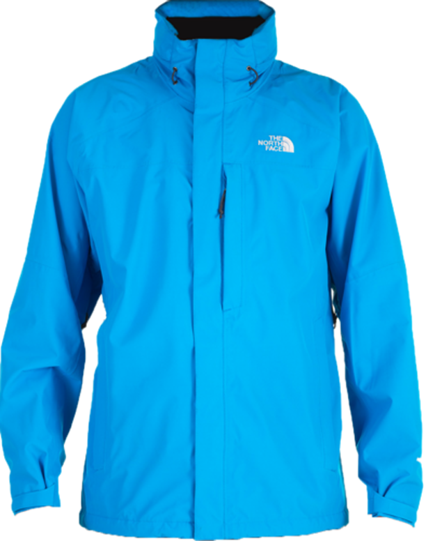 Męska Kurtka The North Face Cirrus Jacket z Membraną