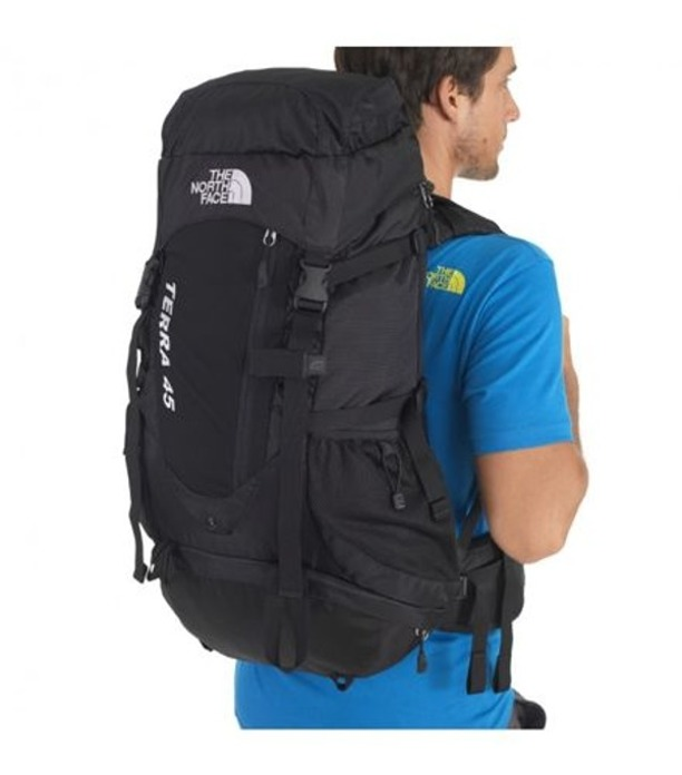 Plecak The North Face Terra 45