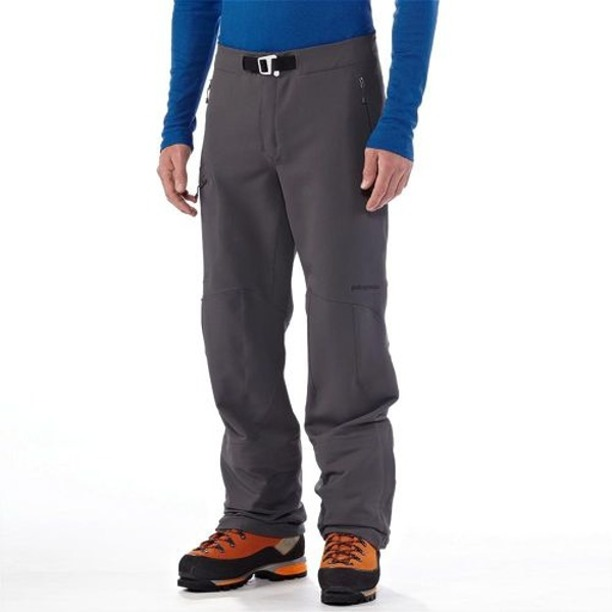 Spodnie Patagonia Backcounty Guide Pants