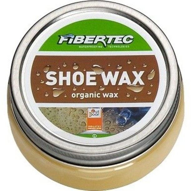 Wosk do butów Fibertec Shoe Wax 100 ml